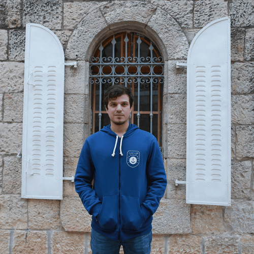 Clothing Brands from Palestine