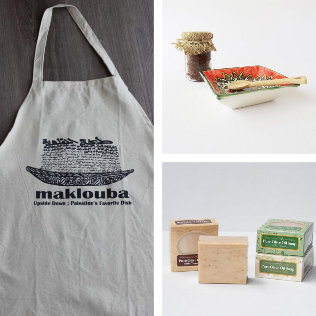 Handmade Kitchen Bundle