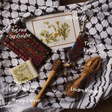 Holiday - Crafts From Palestine Gift Box