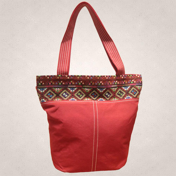 Tatreez - Handbags For Women With Embroidery