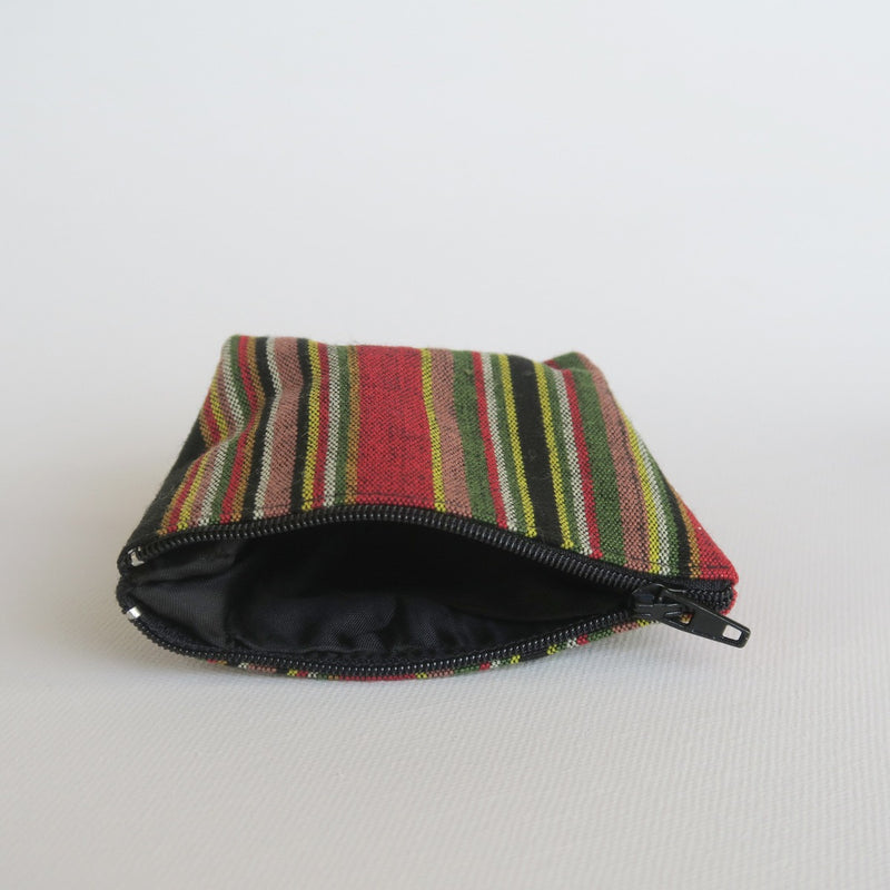 Wallets & Accessories - Hand-Woven Coin Purse