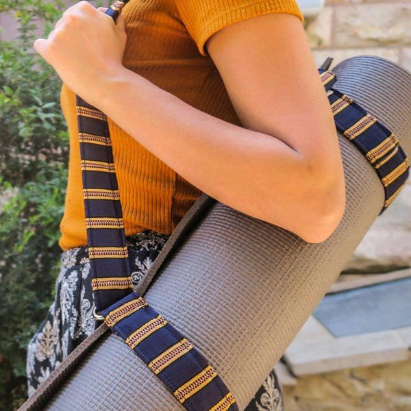 Yoga Accessories - Yoga Mat Strap