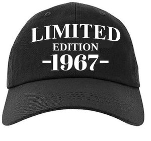 Limited Edition 1967 Cap
