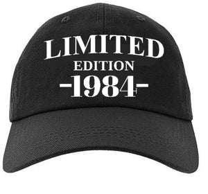 Limited Edition 1984 Cap