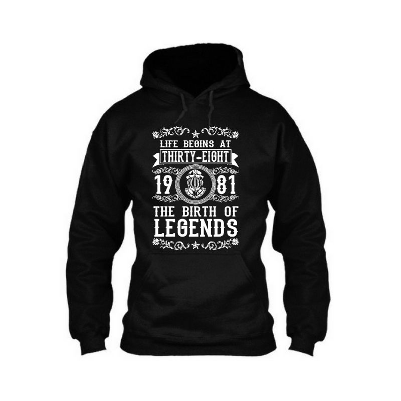 The Birth of Legends - Male Tshirt