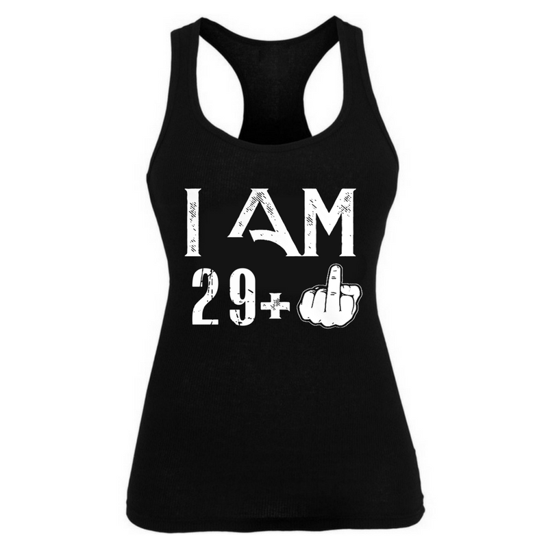 I am 30 - Birthday T-shirt