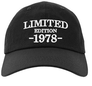 Limited Edition 1978 Cap