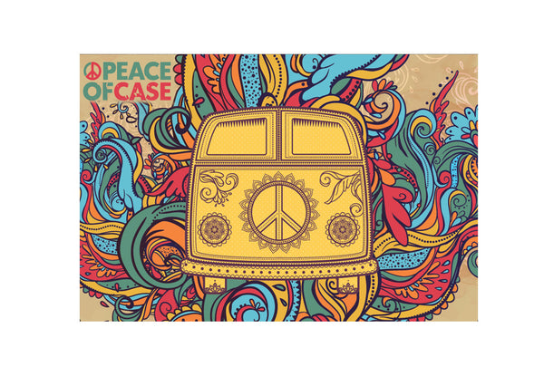 Peace of Case NEW (Cigarette or Stash) Tobacco Blend Pouch | Case | Wallet | Organizer