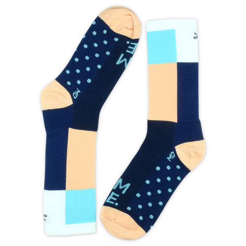 Square Socks