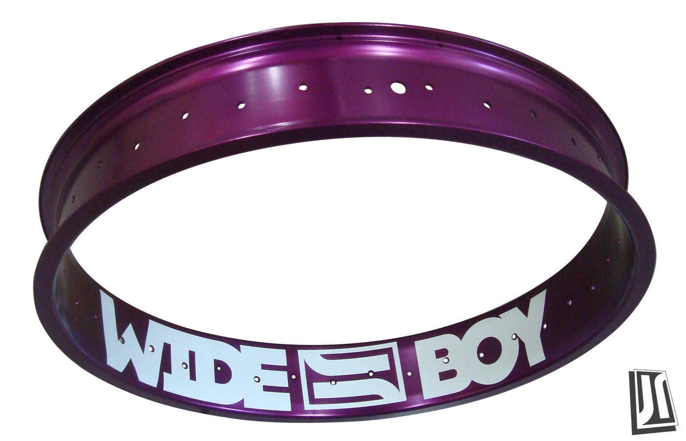 JR 1:1 Wideboy Front End Purple