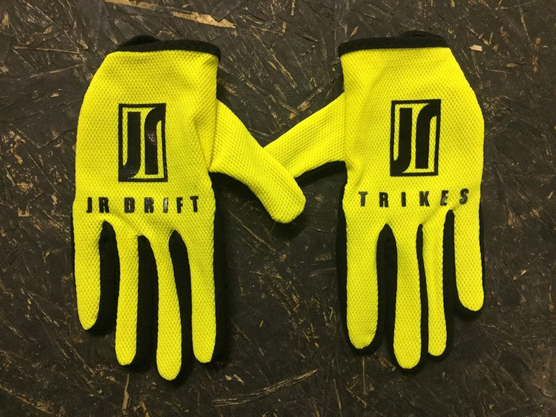 JR DRIFT TRIKES KEEP IT 90 GLOVES!