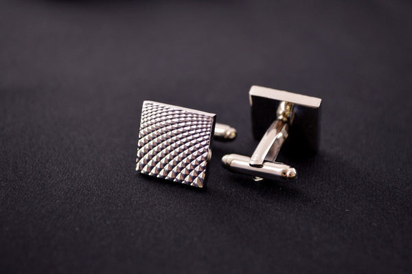 Let's Talk About: Classic Cufflinks