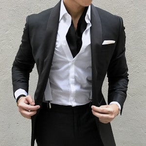 Let's Talk About: Dressing As The Best Man