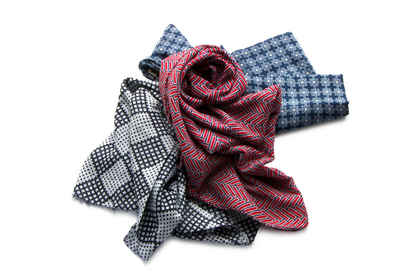 Corporate Scarves