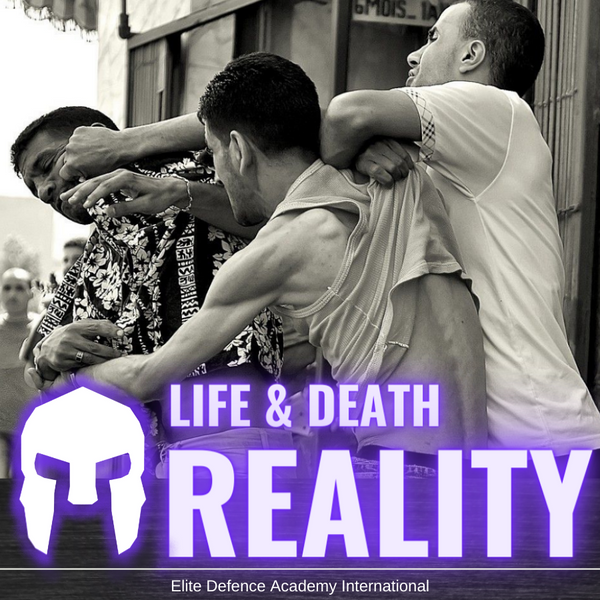 Life And Death Reality