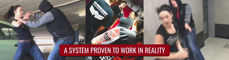 does krav maga work