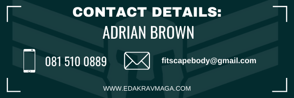 adrian brown contact