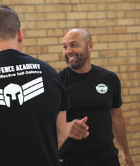 Elite Defence Academy International Krav Maga Instructor
