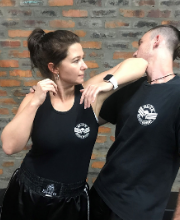 self defence workshops for companies