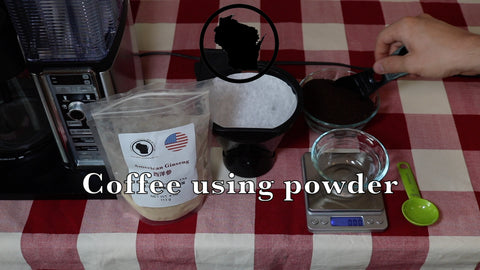 How to Brew Ginseng Coffee