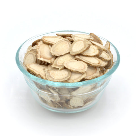 Wisconsin Grown American Ginseng Root Slices