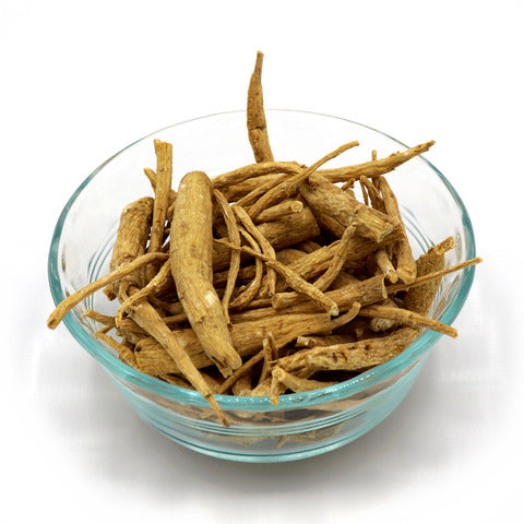 Wisconsin Grown American Ginseng Root Prongs