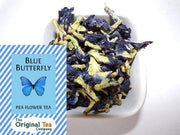 Blue Tea - Butterfly Pea