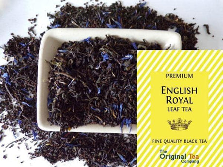 English Royal Breakfast Tea
