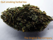 Quit Smoking Herbal Tea