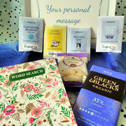 Tea Lover Letterbox Gift - The Original Tea Company