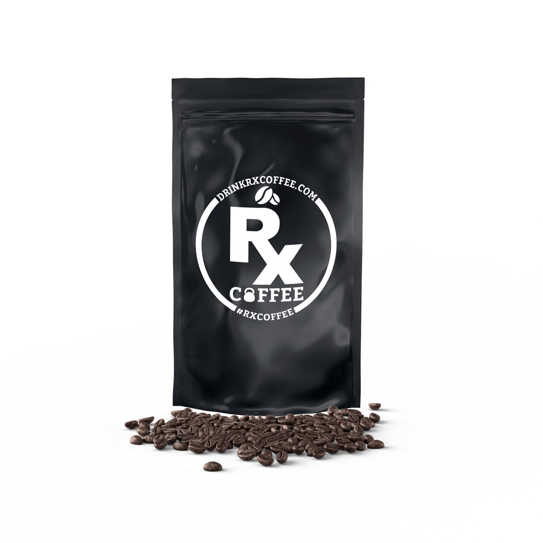 ORGANIC RX ROAST (Colombia)