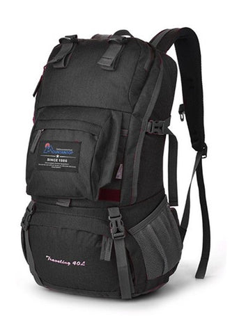 40L Internal Frame Hiking Pack