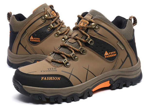 Gomnear Mid Hiking Boot