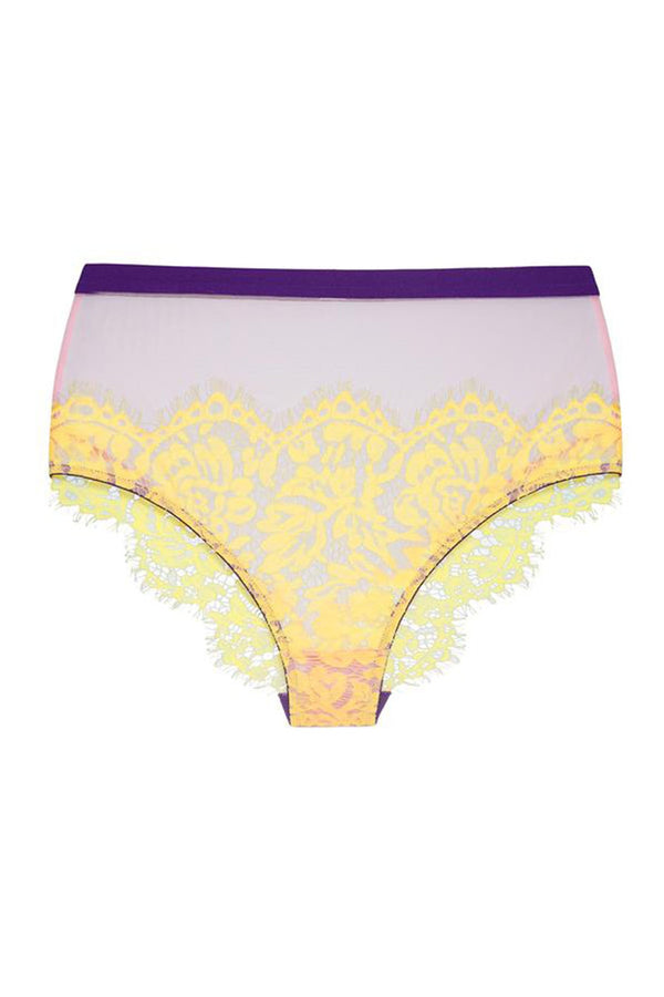 Evie High Waist Knicker