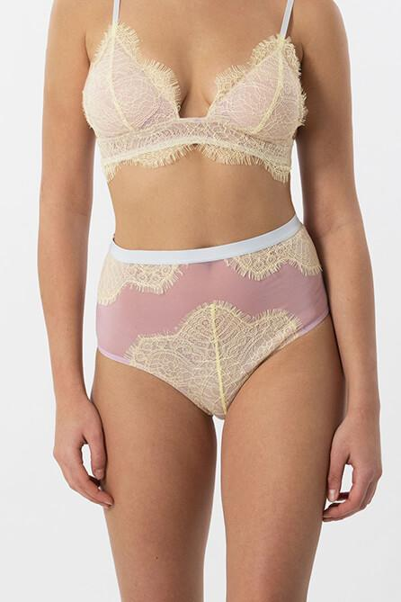 Martha High Waist Brief