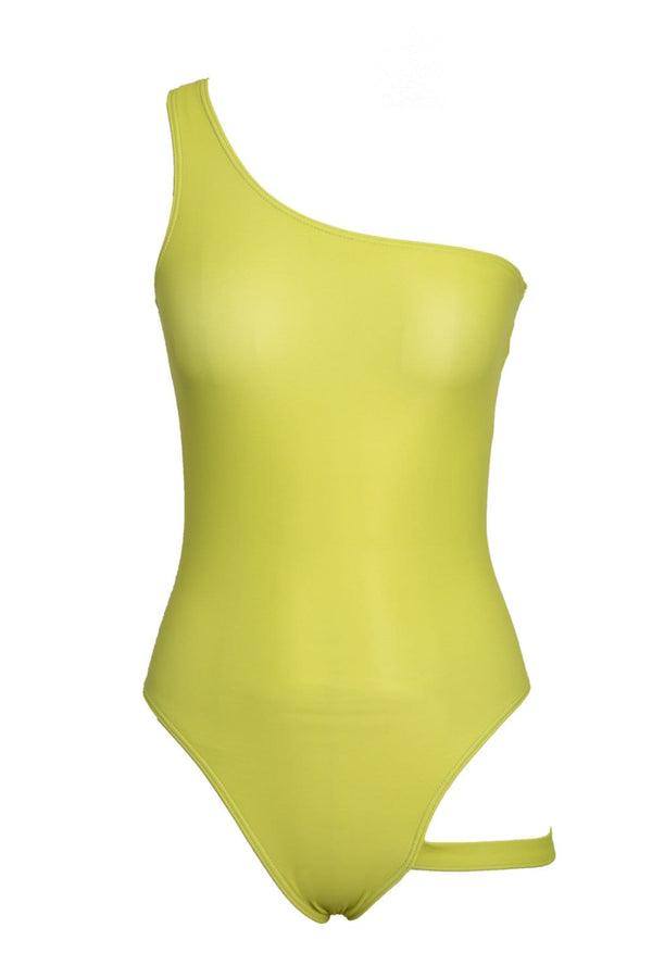 Ocean Swimsuit in Limonata
