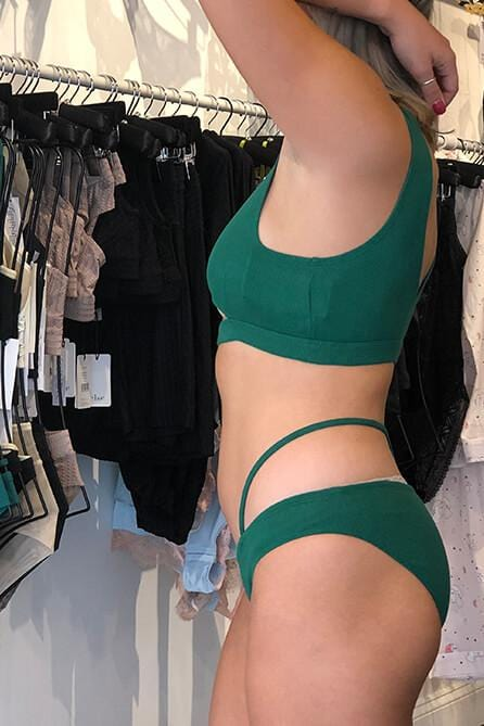 Zu Brief in Emerald