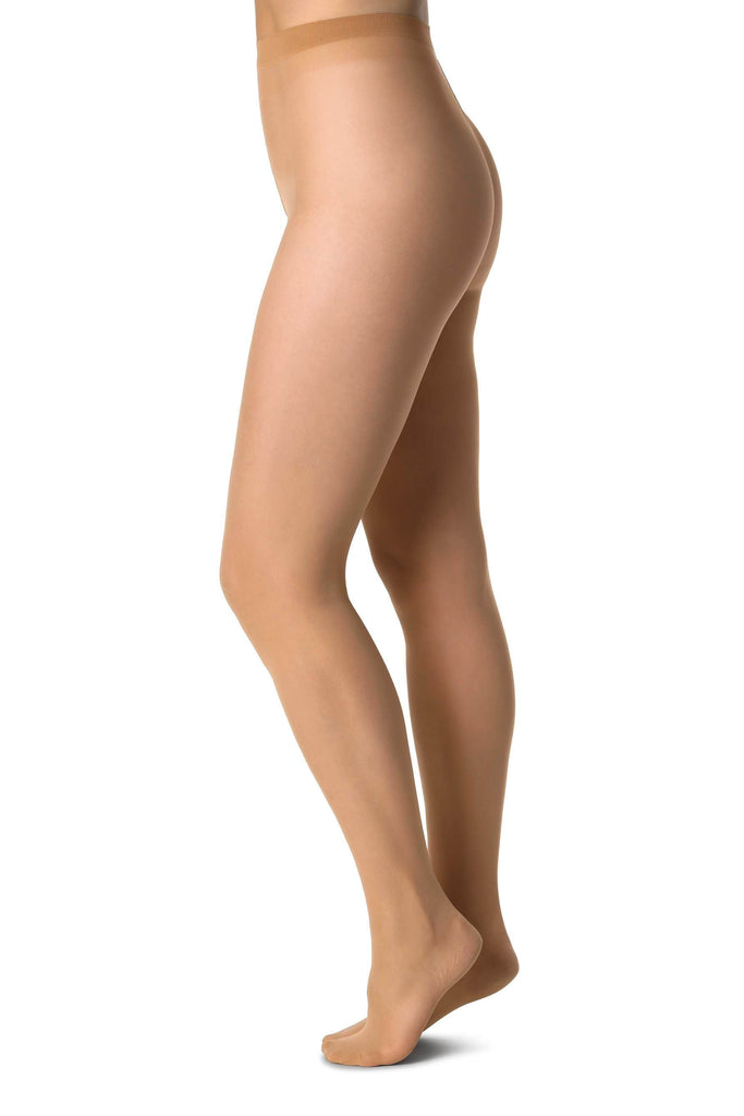 Elin Nude Sheer Tights