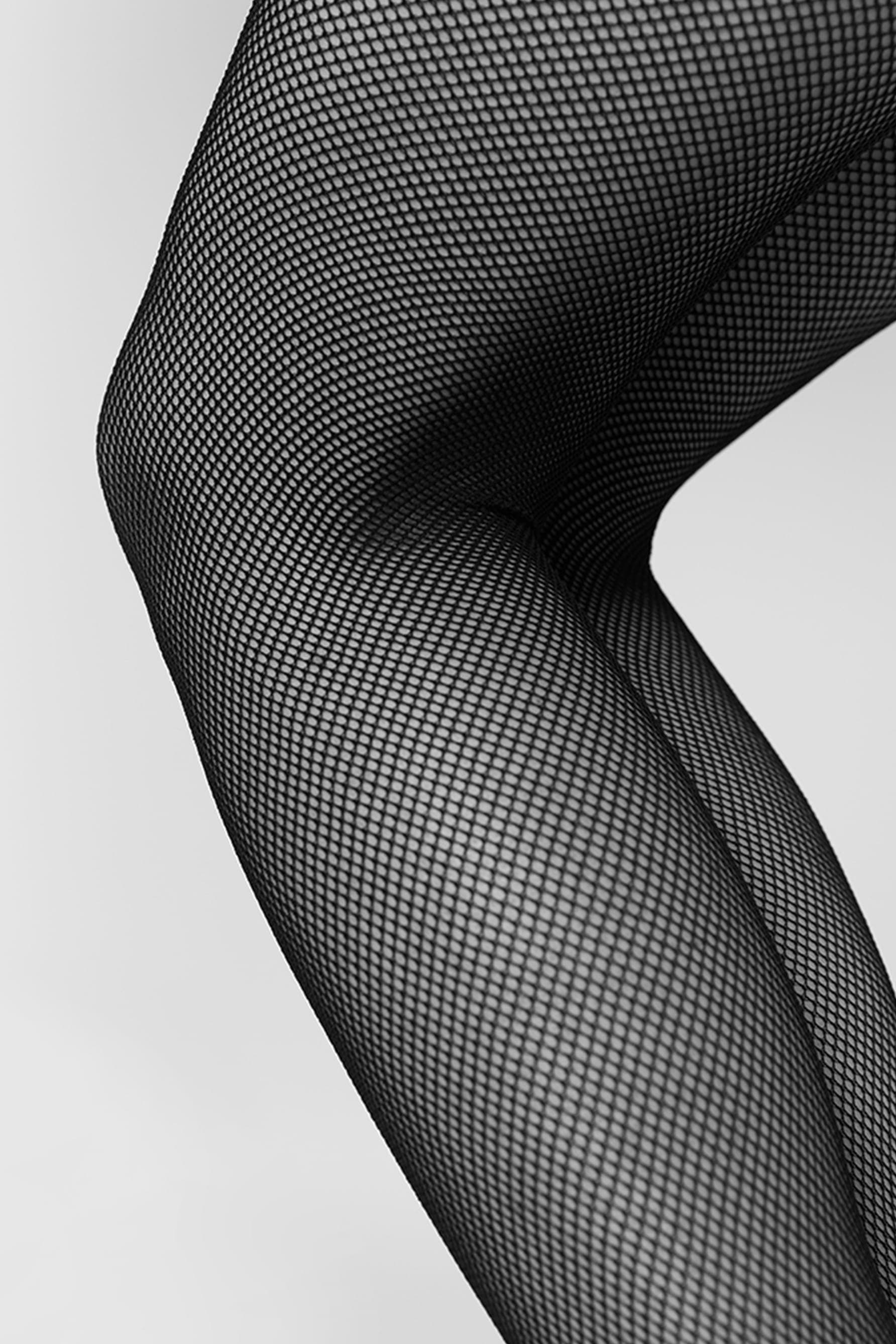 Elvira Net Tights