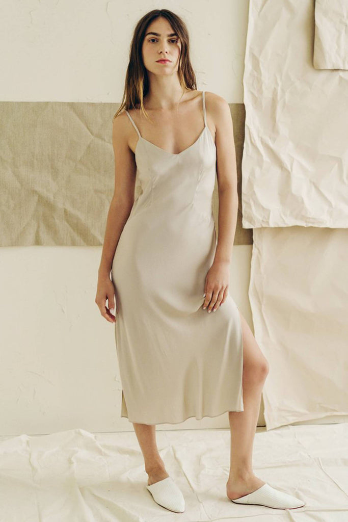 Anesi Slip Dress