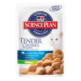 Hill's Science Plan Kitten Pouch