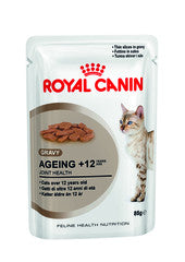 Royal Canin Ageing 12+ Pouch