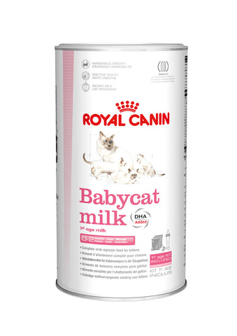 Royal Canine Babycat Milk