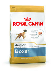 Royal Canin Boxer Junior