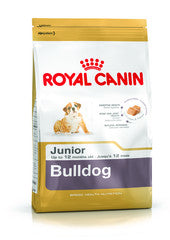 Royal Canin English Bulldog Junior