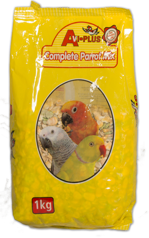 Avi Plus Complete Parrot Mix - SPCA2020