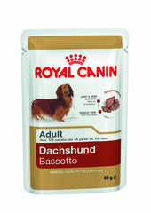 Royal Canin Dachshund Adult Pouch