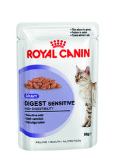 Royal Canin Digest Sensitive Pouch