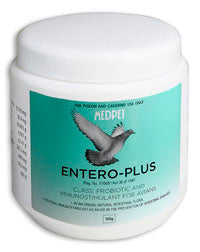 Entero- PLus- Class probiotic and immunostimulat for birds
