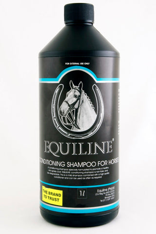 Equiline Conditioning Shampoo